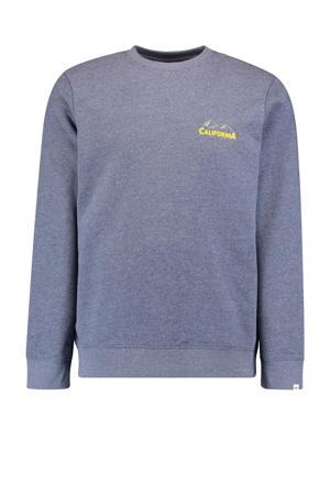 sweater Cali blauw