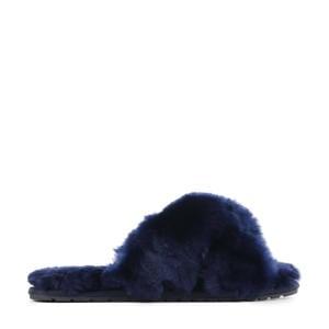 Australia Mayberry pantoffels donkerblauw