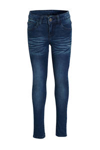 Quapi Girls regular fit jeans Josine blue