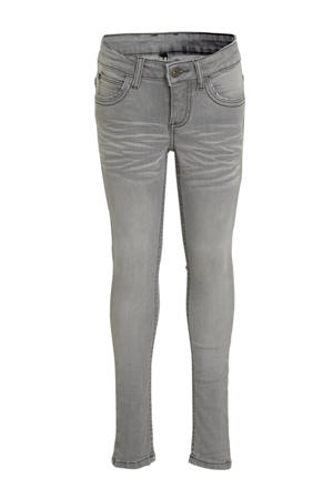 regular fit jeans Josine grijs