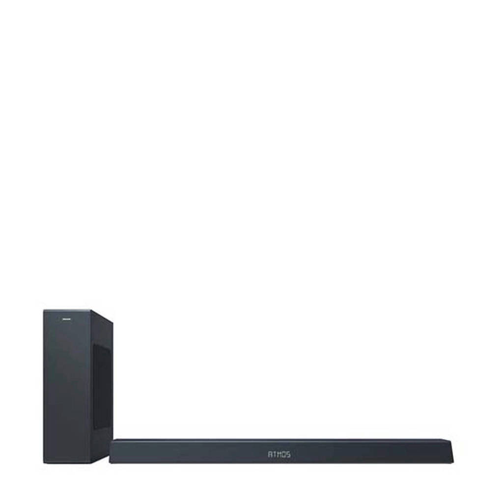 Philips TAB8405/10 soundbar, Zwart