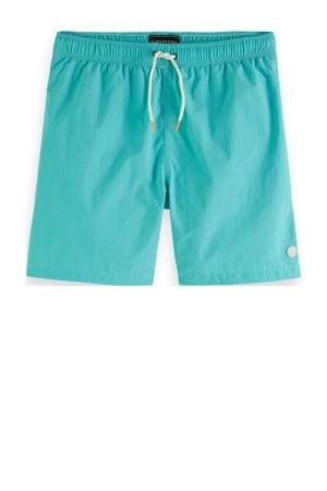 zwemshort turquoise