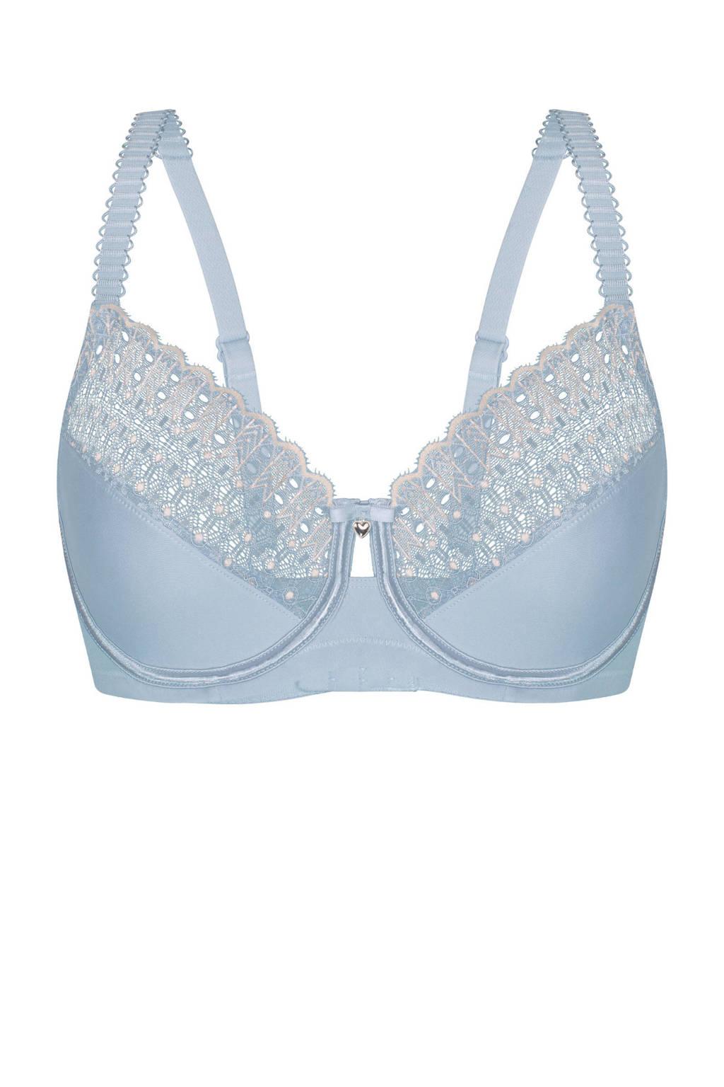 Sassa Mode beugelbh Lovely Secret lichtblauw, Lichtblauw