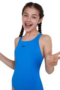 Speedo Endurance+ sportbadpak Essential Medalist blauw, Blauw