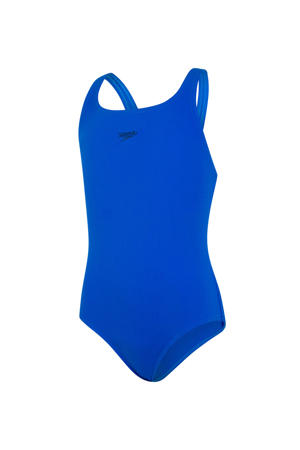 Endurance+ sportbadpak Essential Medalist blauw