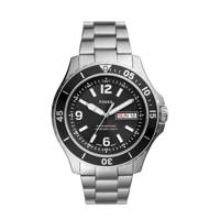 Fossil horloge FS5687 Fb-02 Zilver