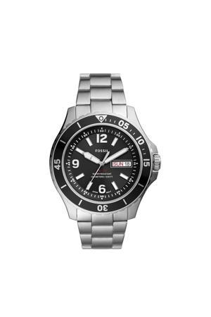 horloge FS5687 Fb-02 Zilver