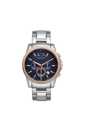 horloge AX2516 Emporio Armani Zilver
