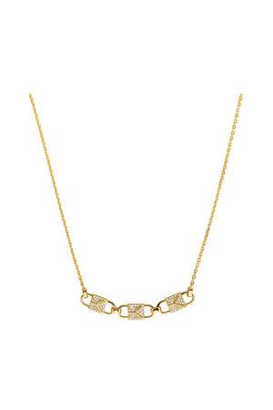 collier MKC1143AN710 Frozen Link goud