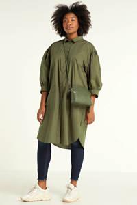 STUDIO blousejurk groen, Groen