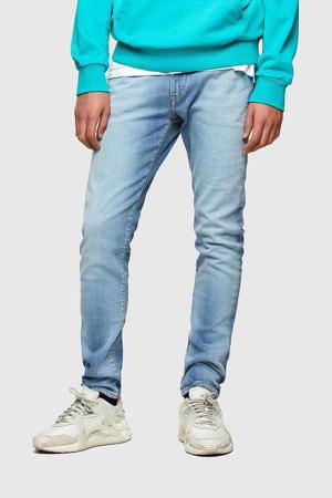 slim fit jeans D-Strukt light blue