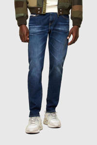Diesel slim fit jeans D-STRUKT 01 mid blue, 01 Mid Blue