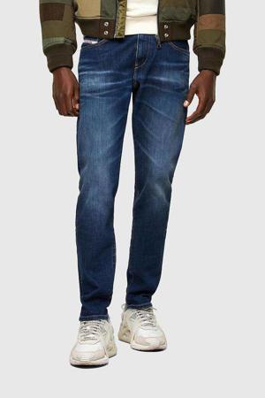 slim fit jeans D-STRUKT 01 mid blue