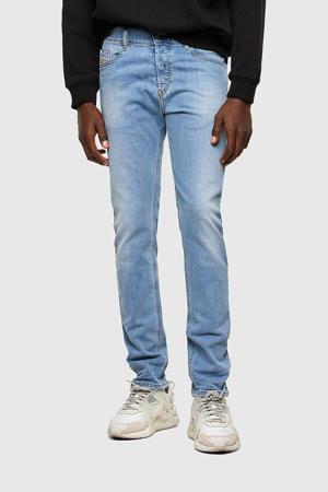 slim fit jeans D-LUSTER 01 light blue