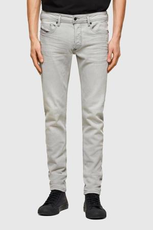 skinny jeans Sleenker-X 02 light grey