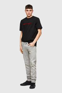 Diesel skinny jeans Sleenker-X 02 light grey, 02 Light Grey
