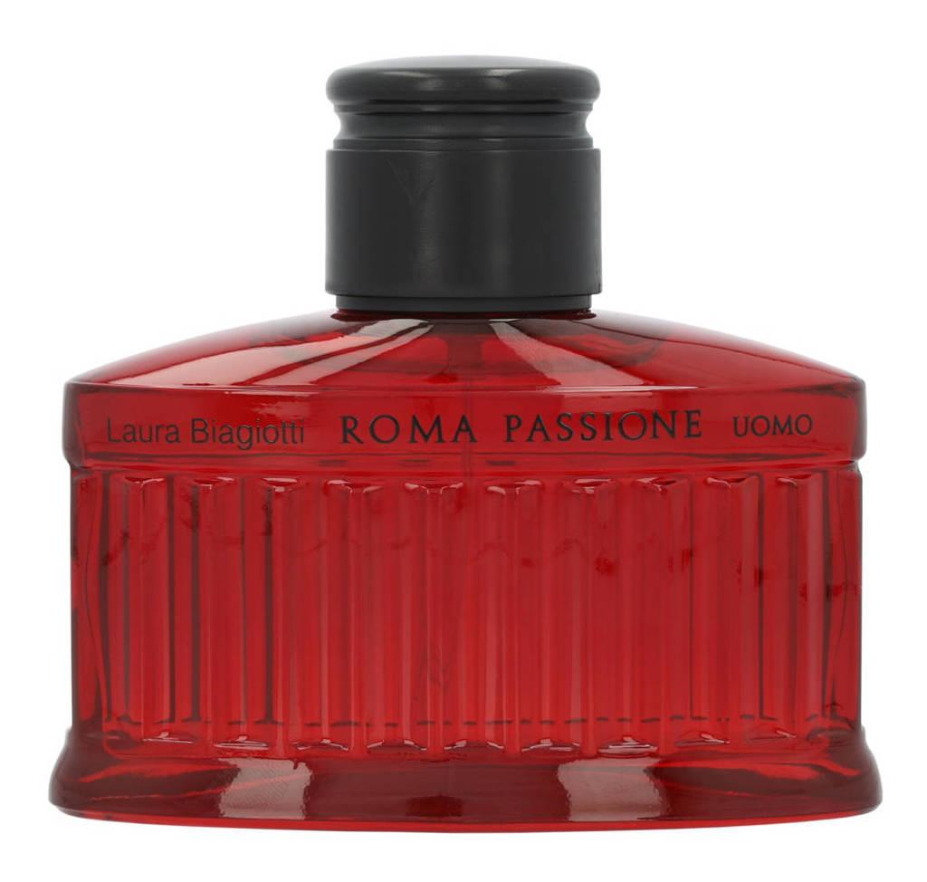 Laura Biagiotti Roma Uomo Passione eau de toilette - 125 ml