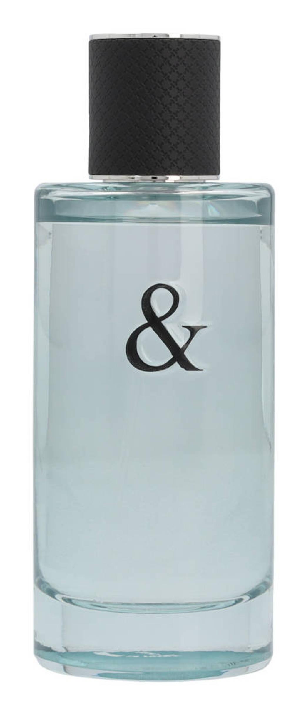 Tiffany & Co. Love Him eau de toilette - 90 ml