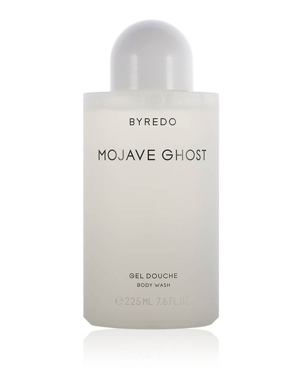 Byredo Mojave Ghost douchegel