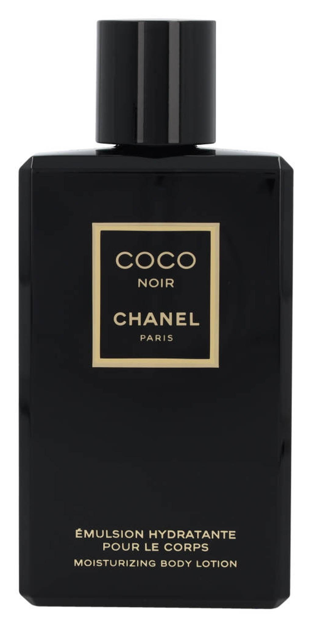 Chanel Coco Noir bodylotion
