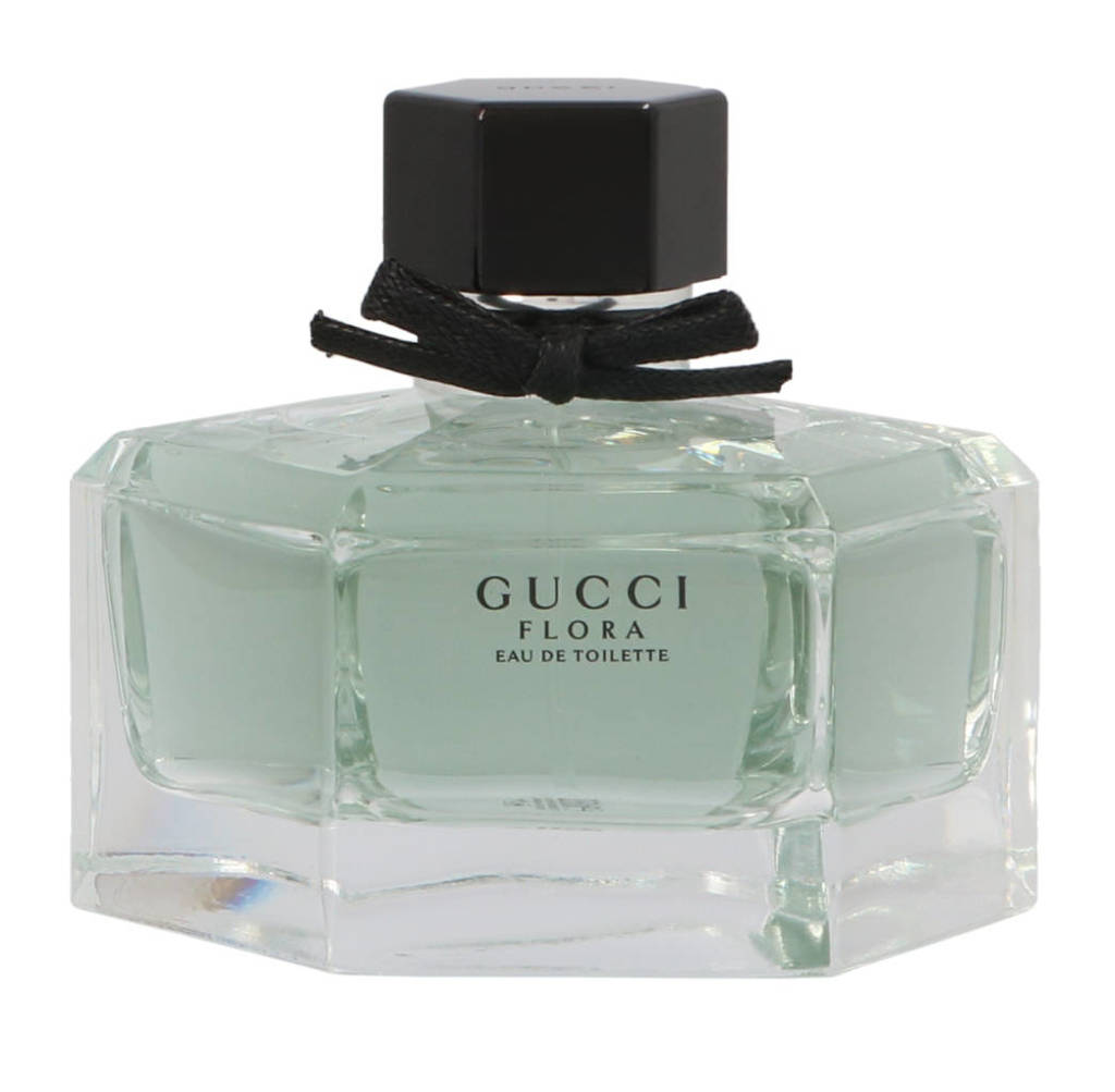Gucci Flora eau de toilette - 75 ml