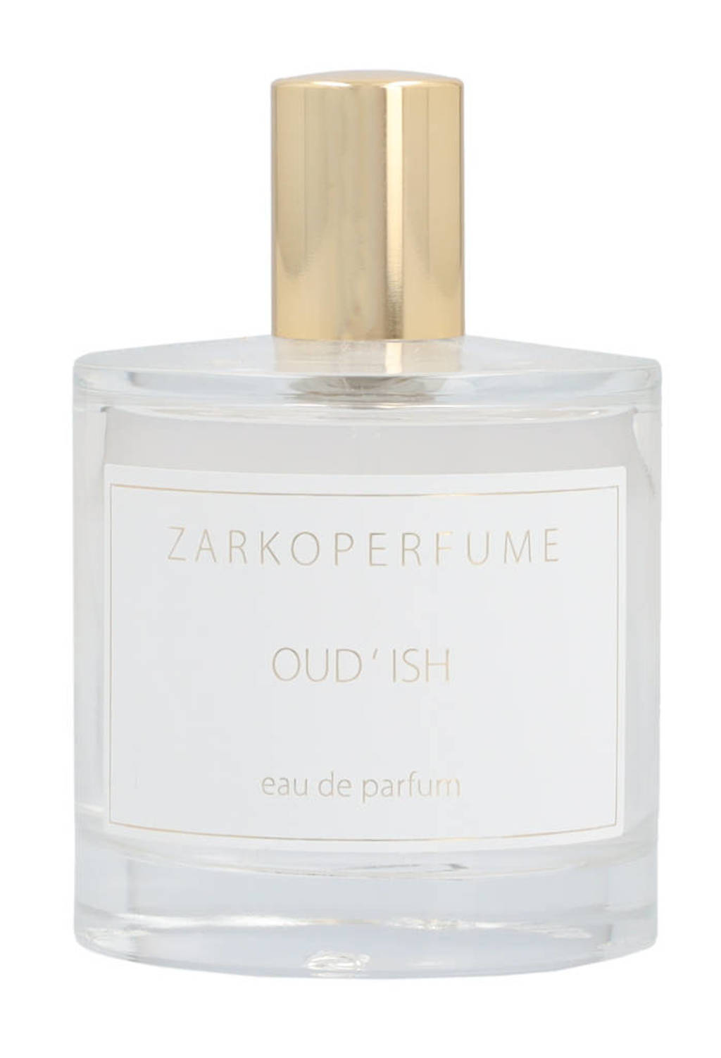 Zarko Oud'Ish eau de parfum - 100 ml
