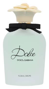 Dolce & Gabbana Floral Drops eau de toilette - 75 ml