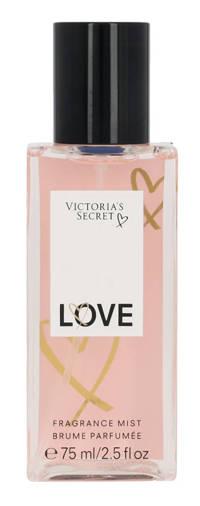 Victoria Secret Love bodymist