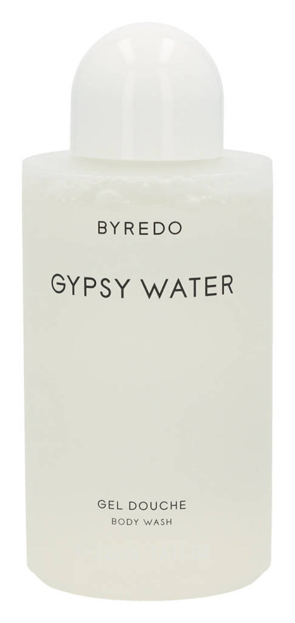 Byredo Gypsy Water douchegel