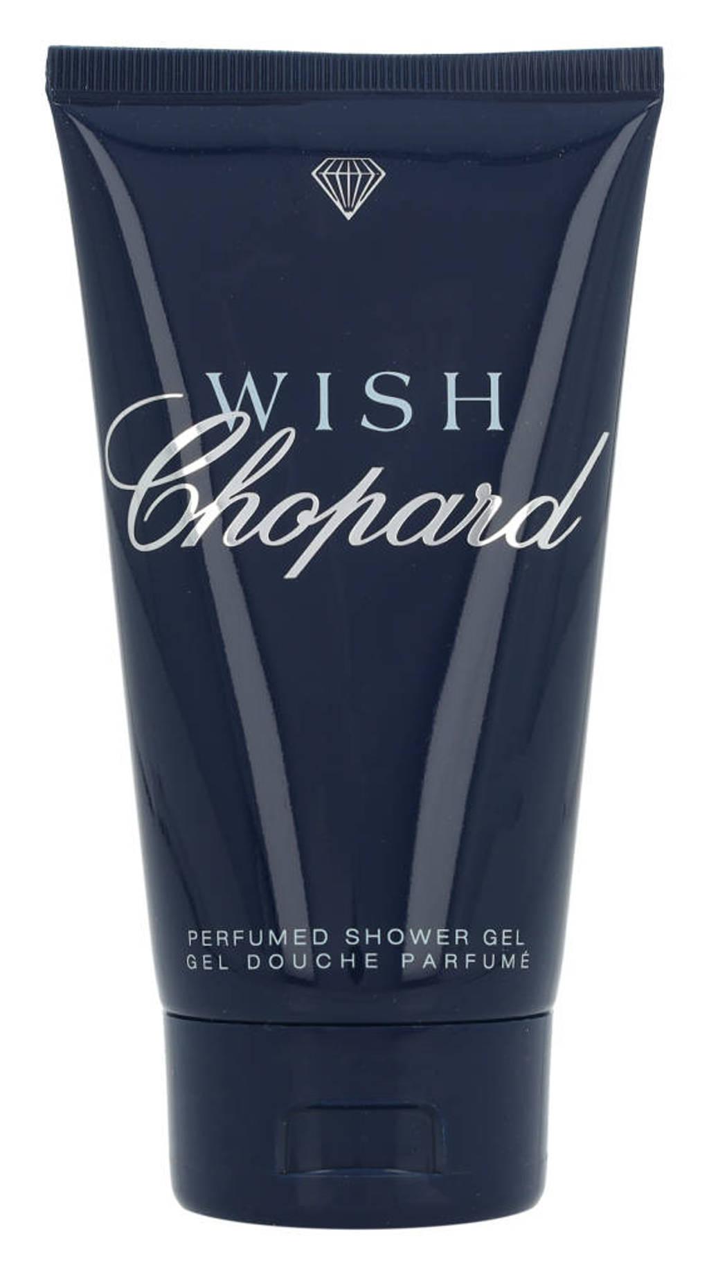 Chopard Wish douchegel