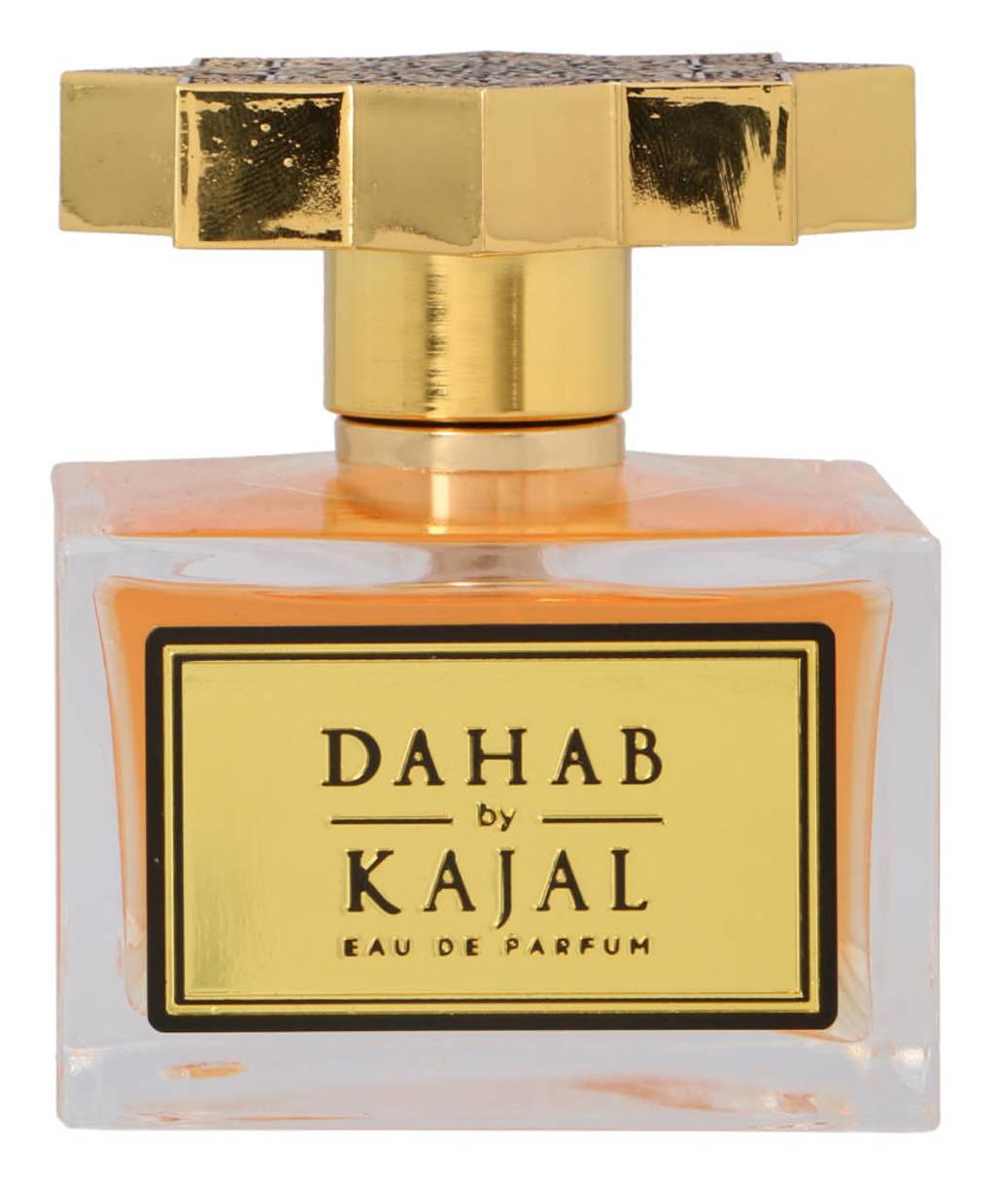 Kajal Dahab eau de parfum - 100 ml