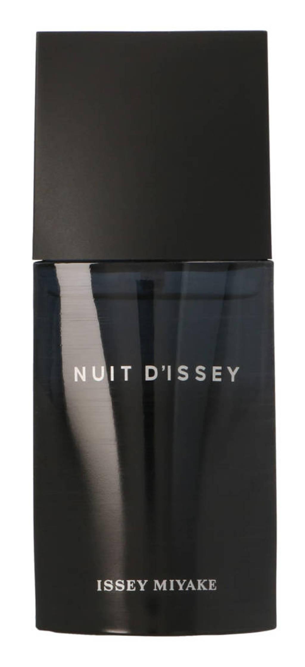Issey Miyake Nuit D'Issey eau de toilette - 40 ml