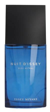 Issey Miyake Nuit D'Issey Bleu Astral eau de toilette - 75 ml