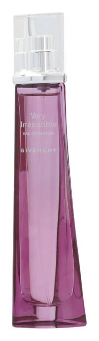 Givenchy Very Irresistible For Women eau de parfum - 50 ml