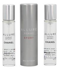 Chanel Allure Homme Sport Eau Extreme geschenkset