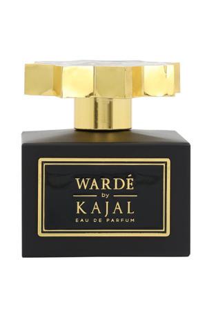 Warde eau de parfum - 100 ml