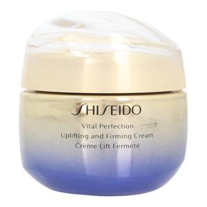Vital Protection Uplifting And Firming Cream dagcrème - 50 ml