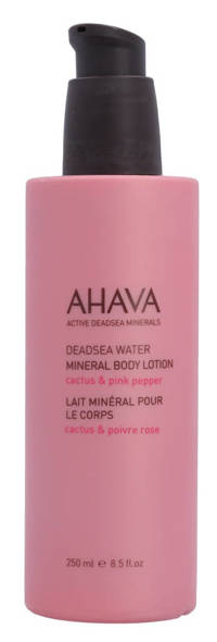 Ahava Deadsea Water Mineral bodylotion