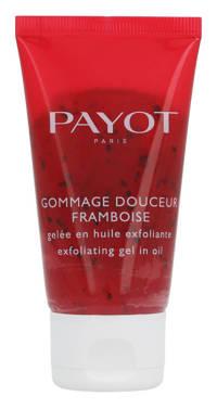 Payot Gommage Douceur Framboise gezichtsscrub - 50 ml