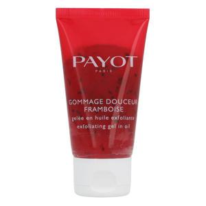 Gommage Douceur Framboise gezichtsscrub - 50 ml