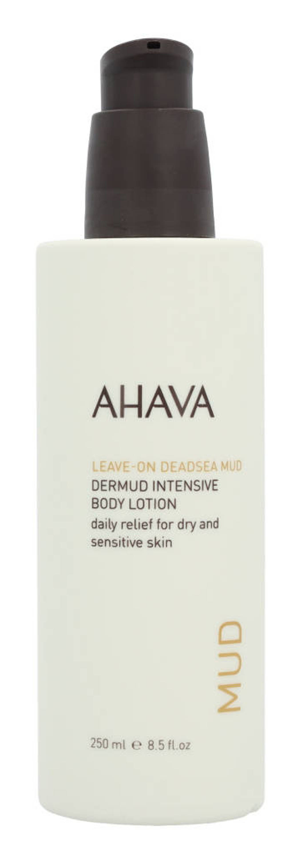 Ahava Deadsea Mud Dermud Intensive bodycrème