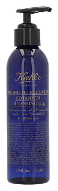 Kiehls Midnight Recovery Botanical reinigingsolie - 175 ml