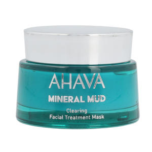 Clearing Facial Treatment masker - 50 ml