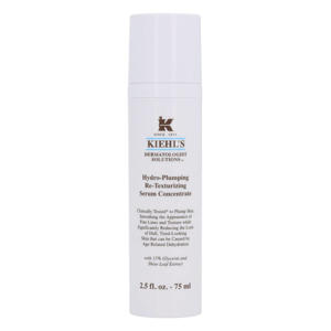 Hydro Plumping Re-Texturizing Concentrate serum - 75 ml