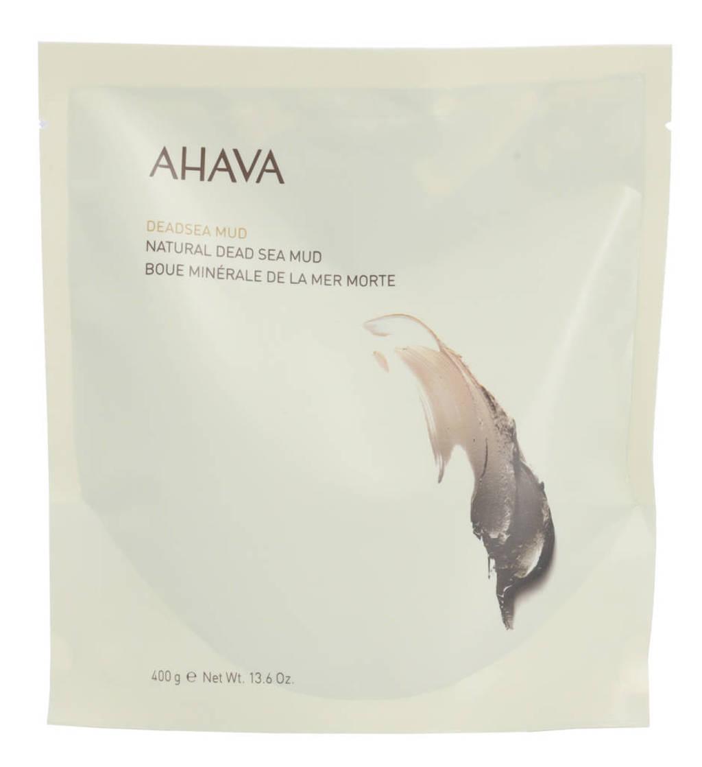 Ahava Natural Dead Sea Mud masker - 400 g