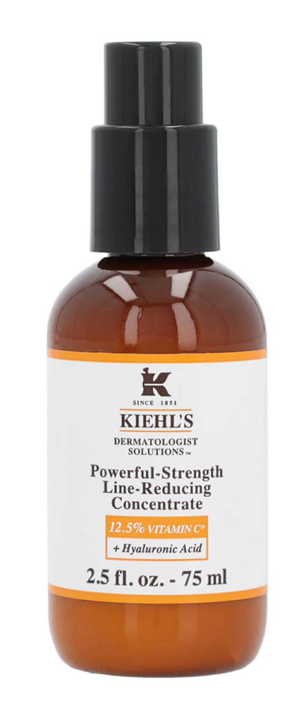 Kiehls Powerful-Strength Line-Reducing Concentrate serum - 75 ml
