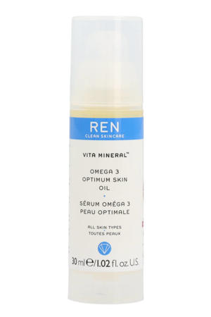 Vita Mineral gezichtsolie - 30 ml
