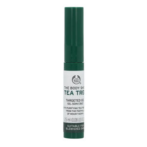 G3 Tea Tree Targeted gel - 5 stuks