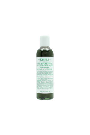 Cucumber Herbal Alcohol Free Tonic gezichtsreiniger - 250 ml