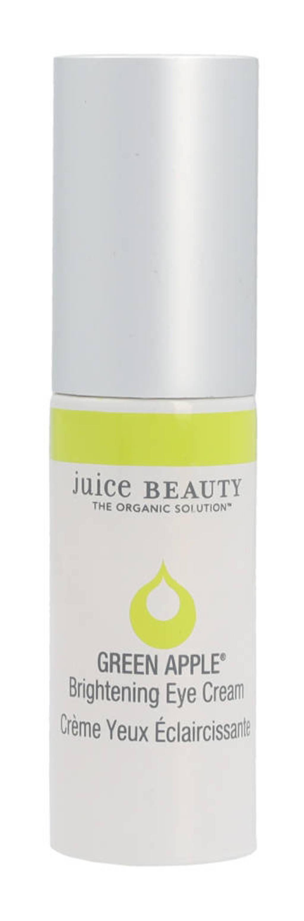 Juice Beauty Green Apple Brightening Eye Cream oogcrème - 15 ml